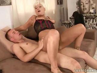 hardcore sex tube, grootmoeder, heetste oma