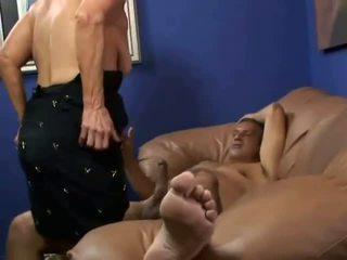 Bigboobie جدة getting مارس الجنس بواسطة لها قديم زوج