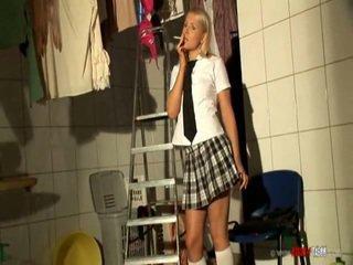 Student starts siýmek