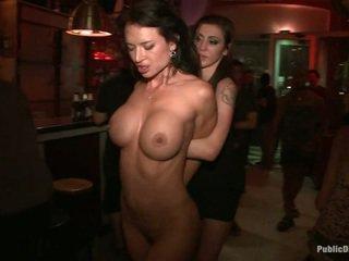 Penthouse pet franceska jaimes 是 publicly caned 和 性交