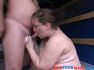 deepthroat, chubby, blow
