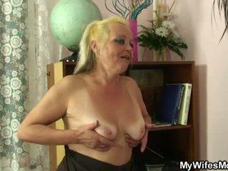 我的 妻子 妈妈: 图片 我的 母亲 在 法 裸