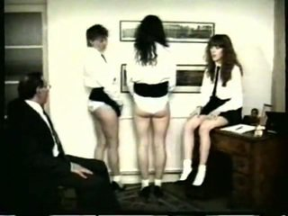 caning, over de knie spanking, spanking