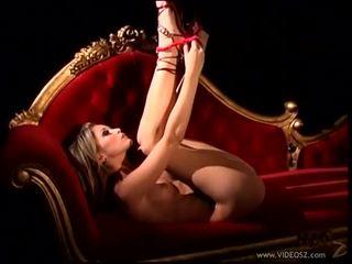 hq striptease, mooi plagen gepost, alle solo mov
