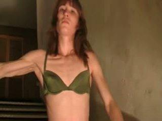 Platte Borst porno