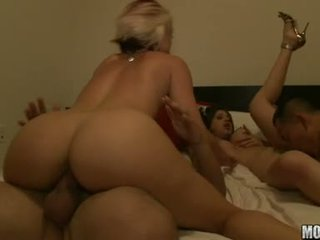 Jasmine Jolie Slams Her Soaked Muff Up And Down A Juicy Stiff Cock
