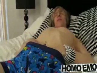 meest porno porno, jong, vol jongen vid