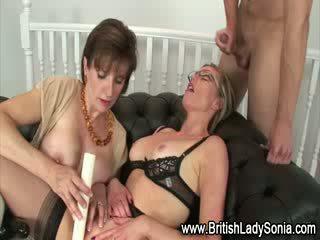 brits tube, schoenen video-, gratis grootmoeder porno