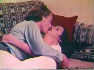 meer vintage porn neuken
