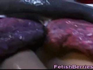 Tentacles fuck cosputer girls!