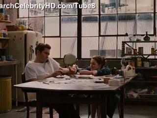 porno scène, heet beroemdheid, een kindje neuken