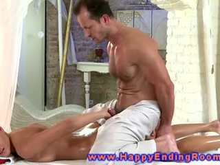 real masseuse check, fresh masseur, quality babe most