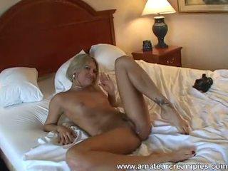 Adriana amante - amatør creampies