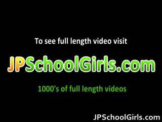 Hot Japanese School Girs Fuking