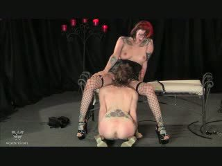 Lick And Spank Video