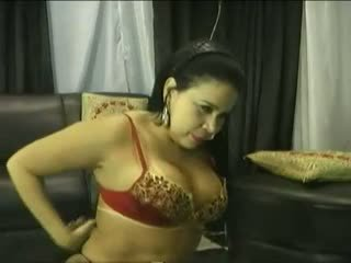 Brazilian Huge Butt Soraya Dirty Talk and Blowjob