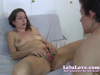 Friends finally fuck, pussy eating and HUGE leaking creampie