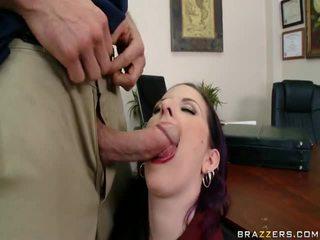 brunette klem, mooi hardcore sex tube, echt pijpen vid