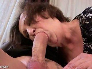 Elder Sex Compilation