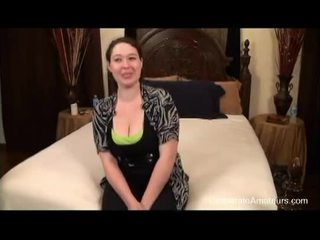 big boobs, bbw, abuelita