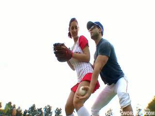 Berømt den ekte trening shows fin samling av atletisk jenter uanstendig videoer