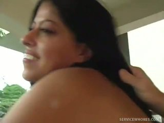 LaTina Bump Toy Is Bonked Hard