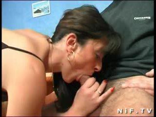 gratis cumshots seks, beste frans neuken, trio thumbnail