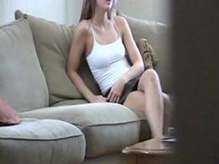 eigengemaakt thumbnail, jovencita scène, kwaliteit amateur porno