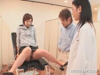 japanisch jeder, frisch spielzeug, online gruppen-sex ideal
