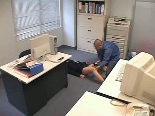 Drugged and used at office Video