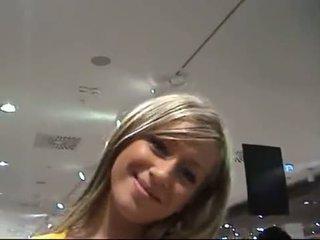 Pov - נערה מן אוסטריה 1