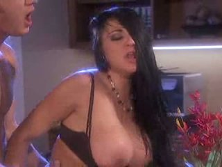 Seks s audrey bitoni video
