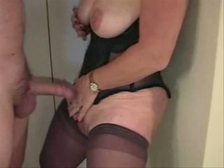 Wife big pussy clit Video
