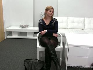 nominale blondjes actie, een pijpbeurt, anaal kanaal