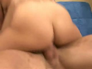 Bianca Dagger Takes Overweight Ramrod Up Her Tight Juicy Gash Getting Fucked Well