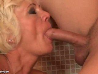 beste hardcore sex porno, groot grootmoeder, oma seks