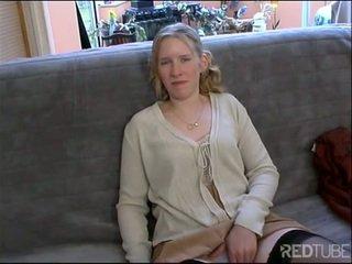 Трахання мій дружина на the диван