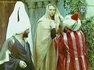 Thổ nhĩ kỳ nô lệ selling trong ancient times video