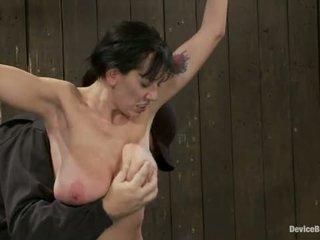 Alia Janine Whip Or Tickle
