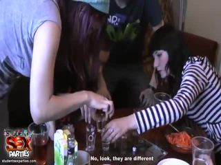 reality tube, teens film, most party girls posted