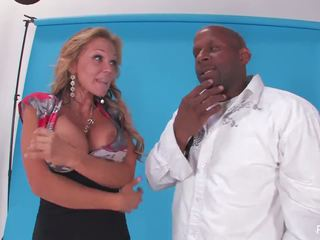cumshots seks, vol blondjes, grote borsten seks