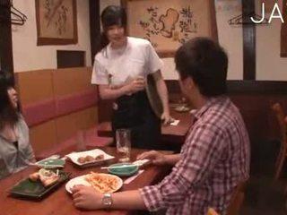 일본의, 사정, 바보