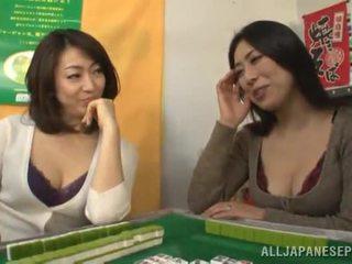 videot, itämainen, aasia, aasialainen