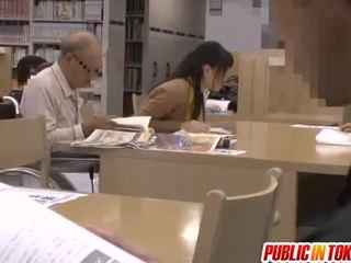 Japanee Public Shagging Involving Insane Hoo Hoo Stimulation