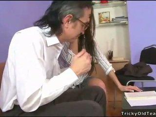 fucking, pelajar, seks tegar