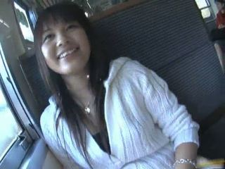 Yuka Kurihara Hot Asian Teen Gets Hot