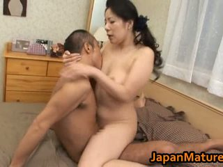 Ayane asakura ýaşy ýeten real aziýaly woman has intercourse