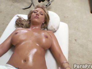Lief drilling na massage