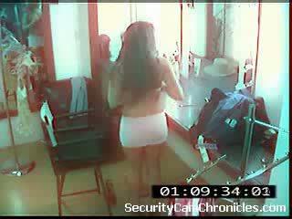 Kamera saugumas exgf porno