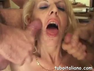 hottest mature porn, wife, see amatoriale scene